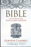 Bible: Story of the King James Version