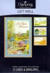 Cards - Get Well: Water of Life