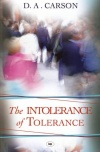 Intolerance of Tolerance