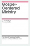 Gospel Centred Ministry - TGC Booklet
