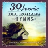 CD - 30 Favorite Bluegrass Hymns - Instrumental 2 CD's