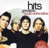 CD - Audio Adrenaline Greatest Hits