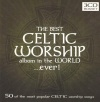 CD - Best Celtic Worship Album in the World Ever!