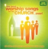 CD - The Best Worship Songs for the Church Ever!  3CD