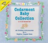 CD - Cedarmont Baby Collection 4 CD's Boxed Set