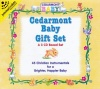 CD - Cedarmont Baby CD Gift Set, 3 CD's