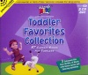 CD - Cedarmont Toddler Favourites Collection 3 CD's