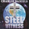 CD - Steel Witness
