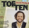 CD - David Phelps Top Ten
