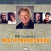 CD - Bill Gaither's Best of Homecoming 2013