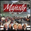 CD - Majesty Live from the Gaither Alaskan Cruise