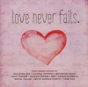 CD - Love Never Fails
