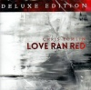 CD - Love Ran Red - Deluxe Edition