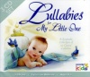CD - Lullabies for My Little One (3 CD