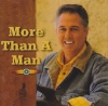 CD - More Than A Man