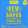CD - New Songs 2005/06