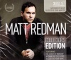 CD - Collectors Edition - Matt Redman (3 CD & DVD Set)
