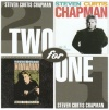 CD - Steven Curtis Chapman - Real Life Conversations / More to this Life - 2 CD