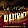 CD - Song 4 Worship Ultimate (2 cds & 1 dvd)