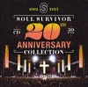 CD - Soul Survivor 20th Anniversary Collection (2 CD's)