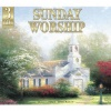 CD - Sunday Worship, Thomas Kinkade (3 cds)