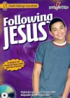 Following Jesus - Youth Challenge Coursebook