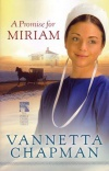 A Promise for Miriam, Pebble Creek Amish Series