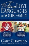 Five Love Languages of Your Family (2 books in 1)