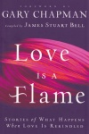 Love is a Flame **