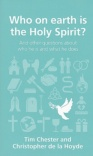 Who on Earth is the Holy Spirit? - Questions Christians Ask
