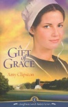 A Gift of Grace, Kauffman Amish Bakery Series