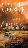 A Heart's Obsession, Journey of the Heart Series