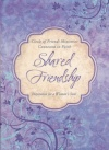 Shared Friendship  (Gift Book)