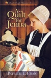 A Quilt for Jenna, Apple Creek Dreams Series