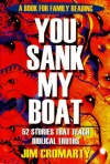 You Sank my Boat