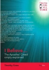 I Believe... The Apostles Creed