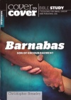 Cover-to-Cover Bible Study: Barnabas