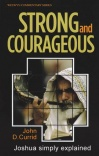 Strong and Courageous: Joshua - WCS - Welwyn