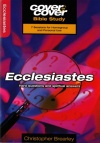 Cover to Cover Bible Study - Ecclesiastes