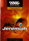 Cover to Cover Bible Study - Jeremiah