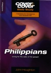 Cover to Cover Bible Study - Philippians
