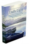 Daily Light - Pocket Edition, Authorised (King James) Version