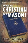 Should a Christian be a Mason ?