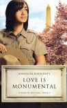 Love is Monumental, A Walk in the Park Series