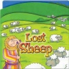 Lost Sheep - Board Book