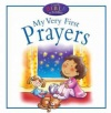 My Very First Prayers Board Book