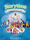 Storytime: 52 Weeks of Bible Fun for Families