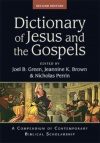 Dictionary of Jesus and the Gospels (Second Edition)