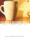 Daily Reading Bible - Volume 3