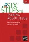 DVD - Six Steps to Talking About Jesus